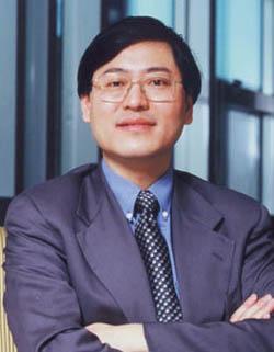 科技时代_联想集团CEO杨元庆简介