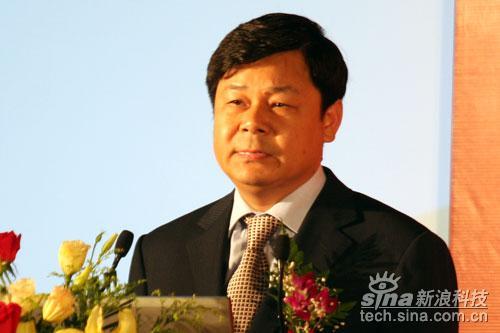 科技时代_科技部副部长杜占元:三措施发展软件产业