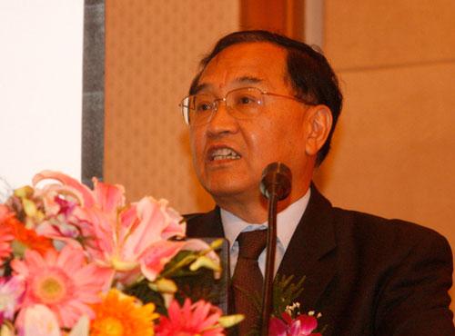 中国软件行业协会陈冲
