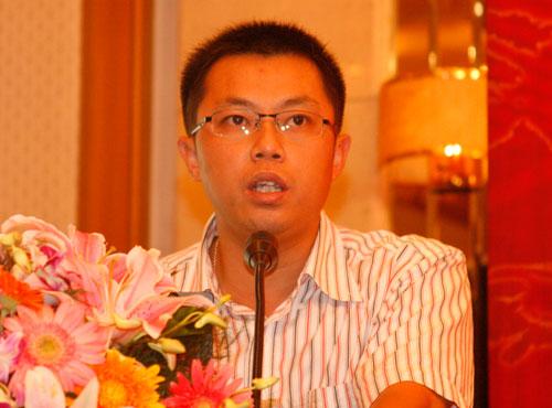 北京移动代表张平宗
