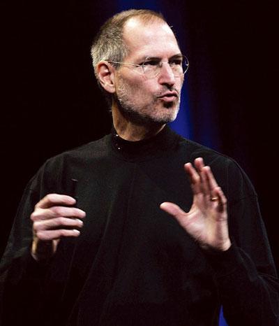 乔布斯中文尊称乔不死:从生死英雄到硅谷神人_IT新闻_博客园