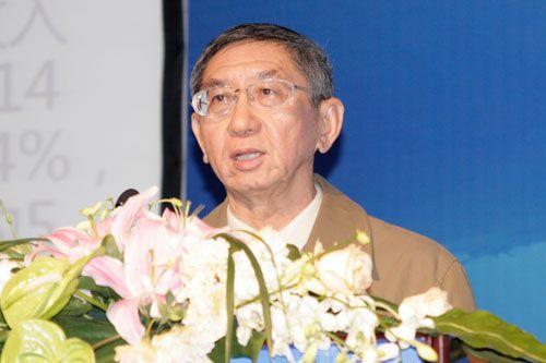 中石化信息系统管理部副工程师吴正宏