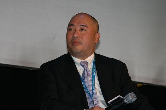 INTEL中国区总裁杨叙