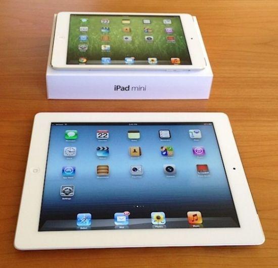 """分析师称iPad mini应被命名为""""iPad mini食人族"""""""