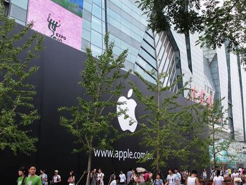 """苹果正在撕下""""高富帅""""定位标签"""