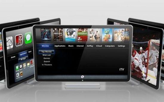 据科技博客TheTechStorm报道,知情人士透露,苹果将于今年圣诞节之前推出一款功能齐全的电视机。