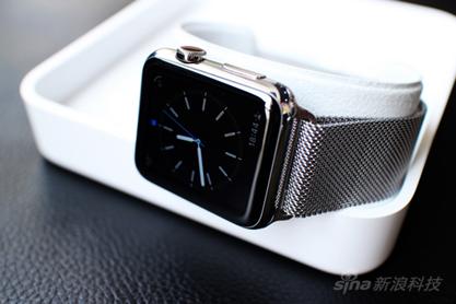 关于Apple Watch的几条建议
