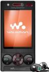 索尼爱立信 W715