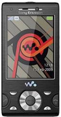 索尼爱立信 W995