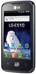 LG Optimus Glare