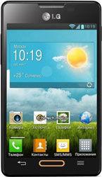 LG Optimus L4 Ë«¿¨°æ