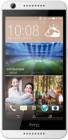 HTC Desire 626 双4G