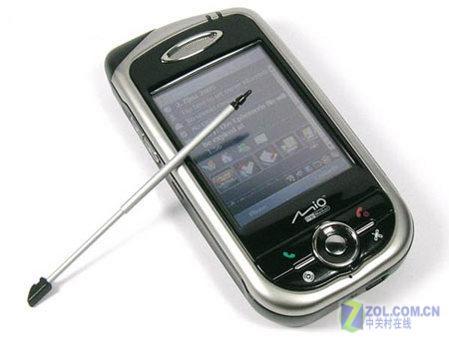 GPS导航时尚 神达智能手机A701大降300元