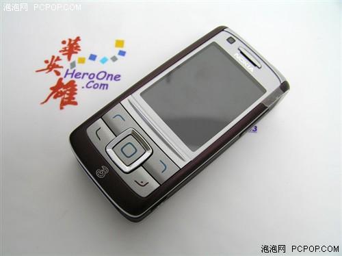 实用至上诺基亚3G滑盖6280降至1299