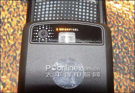 支持蓝牙耳机摩托罗拉超薄滑盖Z6降至1690