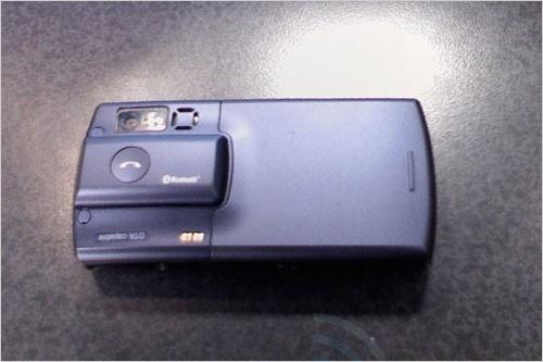 诱人定价LGVX8610本月16日正式发售