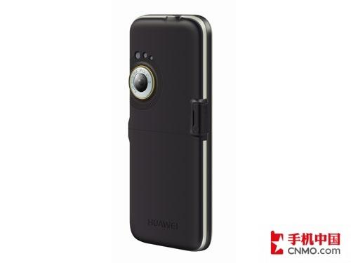 华为C5600亮相电信天翼音乐手机发布会