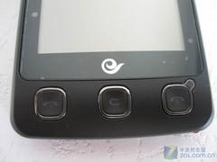 300万像素LG触屏C网机KX500卖1000