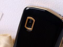 商务手机镶金边三星i6330价格继续小降