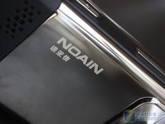 精致时尚手机金属滑盖诺亚信N87评测