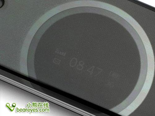 再显性价比索爱时尚3G靓机T707卖1099