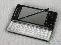 侧滑全键盘韩版索尼爱立信X1再度到货