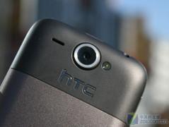 原生Android2.2行货HTC野火A3366评测