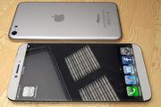 沃达丰员工冒死偷拍苹果iPhone 6