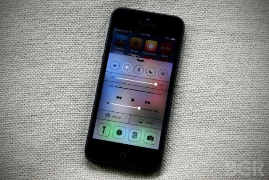 传iPhone 5S与iPhone 5外形基本一致