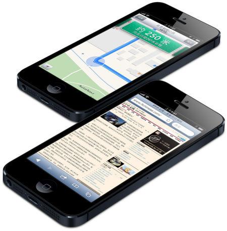 苹果或于秋季停产iPhone 5
