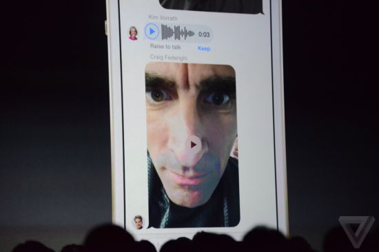 iOS 8移动操作系统全新改革信息服务