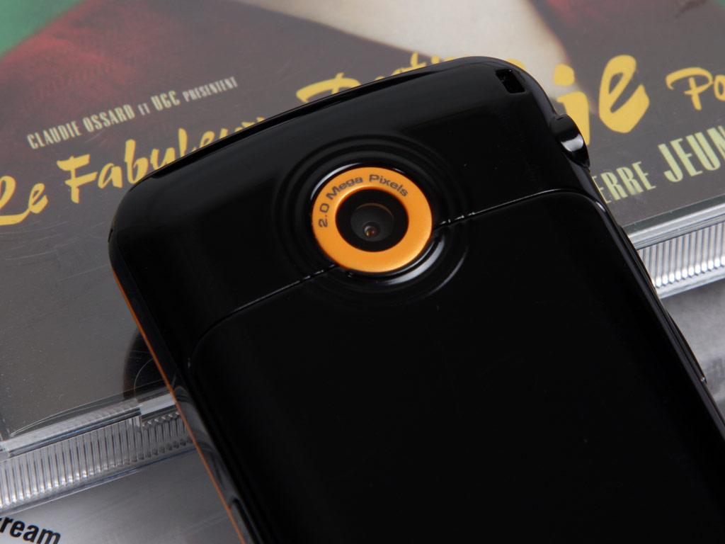 梁朝伟第二次代言的手机品牌是小米,那么第一次是什么品牌呢?