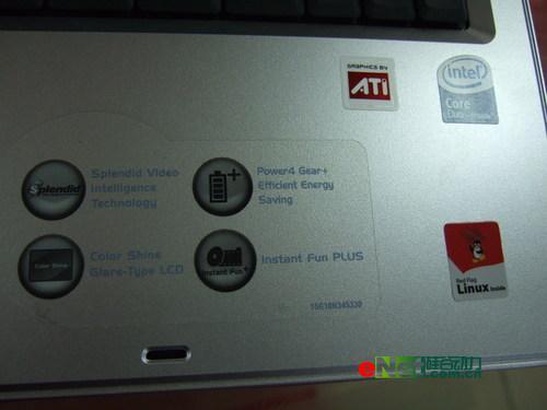 独显摄像兼具有华硕A8H22JR-DR超值售