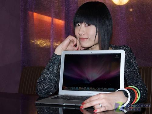 世界超薄苹果MacBookAir图赏