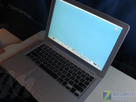 苹果MacBookAir本水货已低价登陆北京