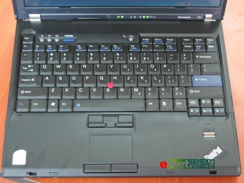 坚固品质ThinkPadT618889CN2本19999
