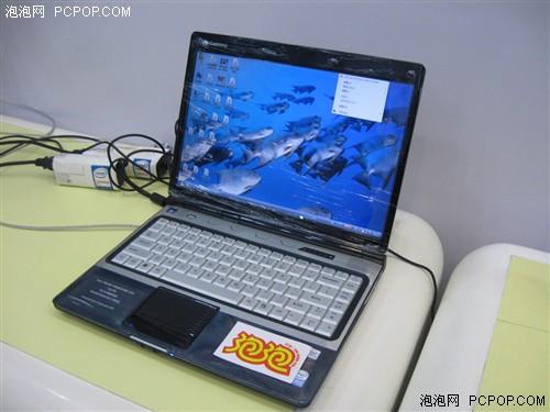 160G大容量硬盘Gateway6307现4750元