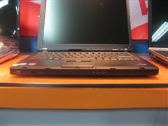 安全可靠ThinkPadR61I双核本7200元