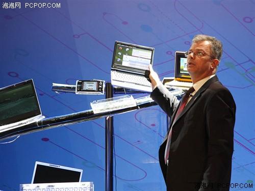英特尔迅驰2平台被泄年中将正式发布