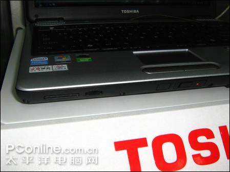 200G超大硬盘东芝L312笔记本杀5800