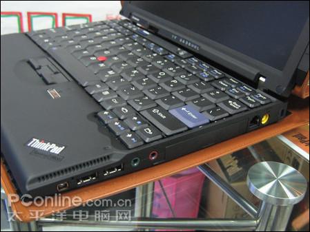 最奢侈的笔记本ThinkPad典藏版50000元