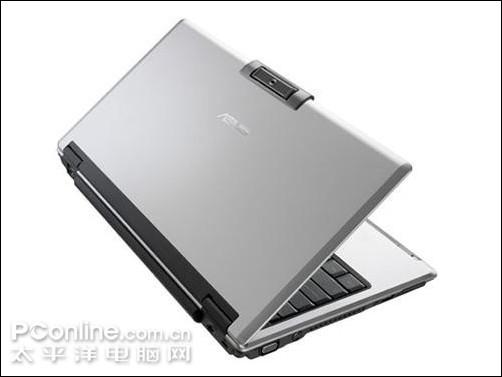 时尚商务笔记本华硕F9G75S-SL热促仅为9999