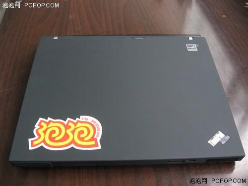 轻薄便携ThinkPadX61酷睿2代7891元