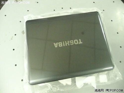 T3400+HD3470东芝M331娱乐本售5699