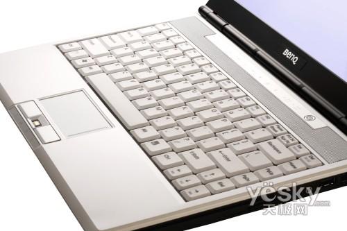 价格高调下滑明基X31笔记本售价7999元