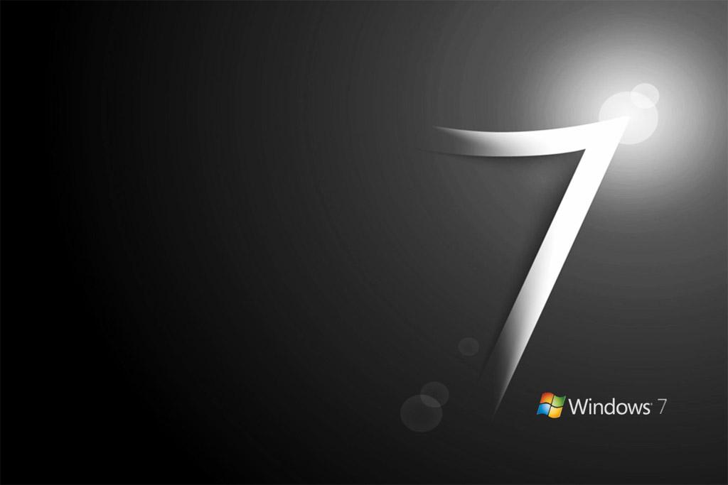 Windows 7经典壁纸