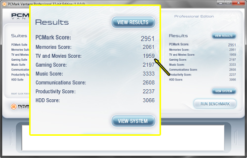 双核ULV配独显戴尔Inspiron1370评测(2)