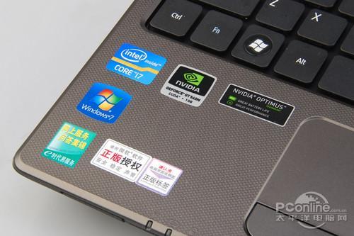 宏碁4741G放大升级版Acer 5750G评测_笔记