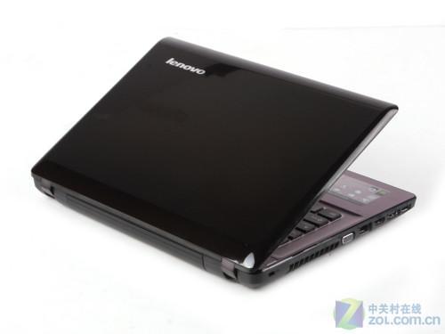 配GT520M独显联想Z470新平台本4600元