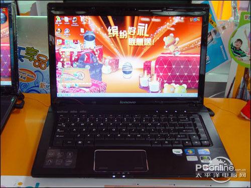 高频i3独显本联想G460AX售价3750元